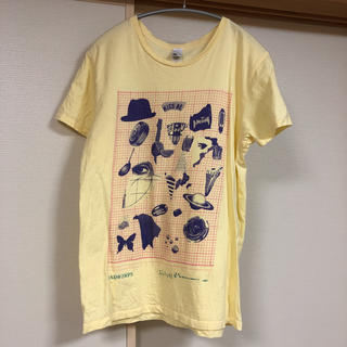 限定ライブTシャツ3点セット(Tシャツ/カットソー(半袖/袖なし))