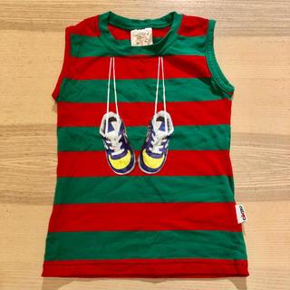 マーキーズ(MARKEY'S)の男の子 80 新品(Tシャツ)