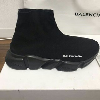 バレンシアガ(Balenciaga)のBALENCIAGA Speed trainer バレンシアガスピードトレーナー(スニーカー)