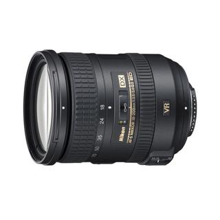Nikon - AF-S DX 18-200mm F3.5-5.6G ED VR II