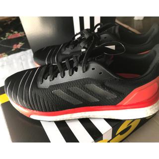 アディダス(adidas)のアディダス SOLADRIVE M ( 26.5センチ) 新品です❗️(スニーカー)