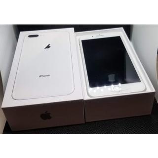 (木の葉様用)iPhone8 plus 256GB ドコモSIMロック解除済