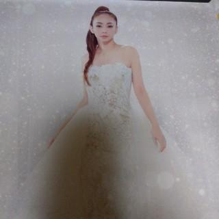 安室奈美恵 ファイナルスペースポスター2つ(ミュージシャン)