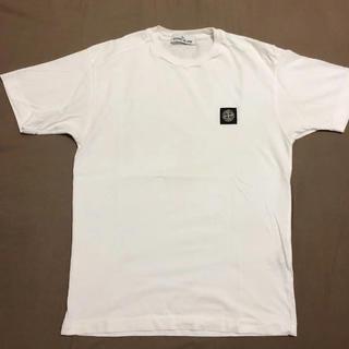 ストーンアイランド(STONE ISLAND)の【希少】 STONE ISLAND Tシャツ  Mサイズ ストーンアイランド (Tシャツ/カットソー(半袖/袖なし))