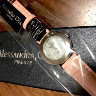 腕時計 レディース 電池切れ 未使用
