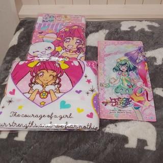 バンダイ(BANDAI)のスター☆トゥインクルプリキュアセット新品(キャラクターグッズ)