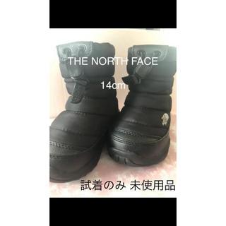 ザノースフェイス(THE NORTH FACE)のTHE NORTH FACE ブーツ(ブーツ)