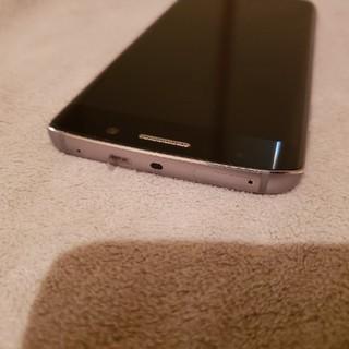 SAMSUNG - 404sc Galaxy S6 edge ジャンク
