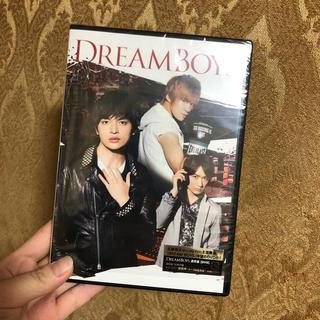 ジャニーズ(Johnny's)のドリボ  DVD(アイドルグッズ)