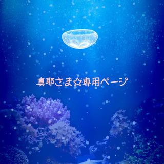 真耶さま ☆ 専用ページ(アート/エンタメ/ホビー)