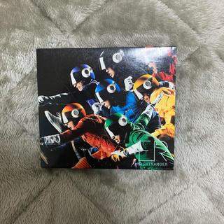 カンジャニエイト(関ジャニ∞)の関ジャニ∞ ER CD(アイドルグッズ)