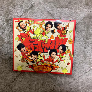 カンジャニエイト(関ジャニ∞)の関ジャニ∞ 言ったじゃないか CD(アイドルグッズ)