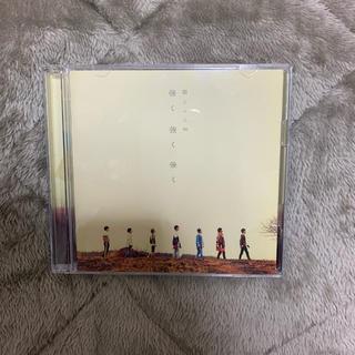 カンジャニエイト(関ジャニ∞)の関ジャニ∞ 強く強く強く CD(アイドルグッズ)