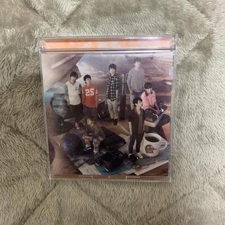カンジャニエイト(関ジャニ∞)の関ジャニ∞ パノラマ CD(アイドルグッズ)
