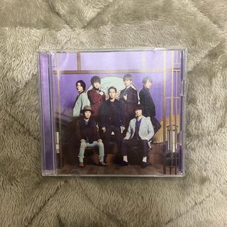 カンジャニエイト(関ジャニ∞)の関ジャニ∞ 侍唄 CD(アイドルグッズ)