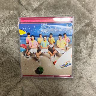 カンジャニエイト(関ジャニ∞)の関ジャニ∞ バッキバキ体操 CD(アイドルグッズ)