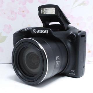 Canon - ☆美品☆ CANON パワーショット SX400IS