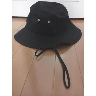 マウジー(moussy)のmoussy マウジー バケットハット 帽子(ハット)