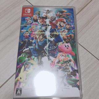 ニンテンドウ(任天堂)の大乱闘スマッシュブラザーズSPECIAL(家庭用ゲームソフト)