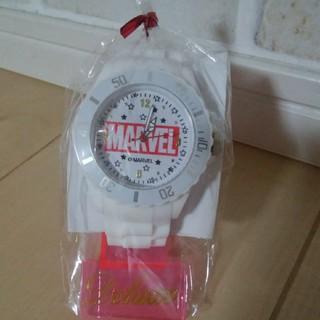 マーベル(MARVEL)のMARVEL腕時計(腕時計)