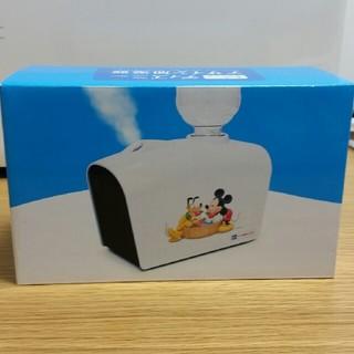 ディズニー(Disney)のディズニーデザイン 加湿器(加湿器/除湿機)