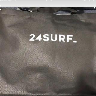 トゥエンティーフォーカラッツ(24karats)の新品未使用 24SURF 福袋 Sサイズ 24カラッツ 公開 EXILE JSB(ミュージシャン)