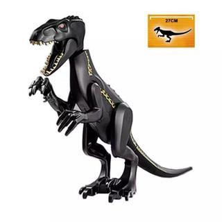 ✨ビッグサイズ✨ レゴ互換 ジュラシック インドラプトル 巨大恐竜(キャラクターグッズ)