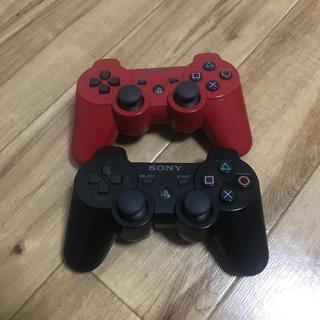 プレイステーション3(PlayStation3)のプレステ3 純正コントローラー(家庭用ゲーム本体)