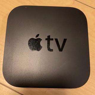 アップル(Apple)のApple TV 第3世代 A1469(その他)