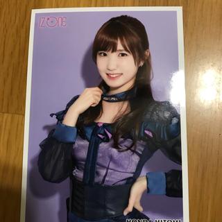 IZONE 生写真(アイドルグッズ)