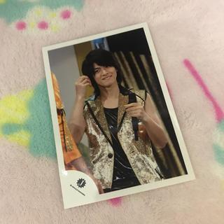 ジャニーズジュニア(ジャニーズJr.)の平野紫耀 公式写真②(アイドルグッズ)