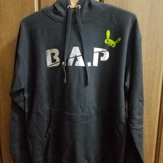 B.A.P パーカー(アイドルグッズ)