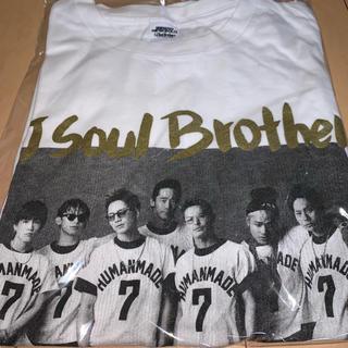 サンダイメジェイソウルブラザーズ(三代目 J Soul Brothers)の三代目Tシャツ 東京限定(ミュージシャン)