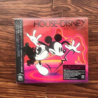 ディズニー(Disney)のHOUSE★DISNEY ELECTRO PARADE(ポップス/ロック(洋楽))