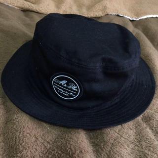 ジーユー(GU)のGU:帽子(キャップ)