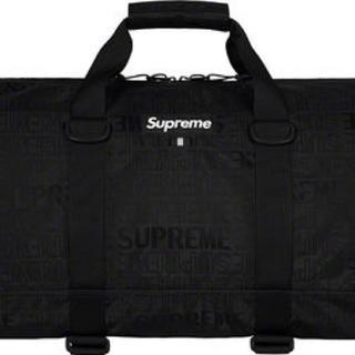 シュプリーム(Supreme)のSupreme 19SS Duffle Bag(ボストンバッグ)