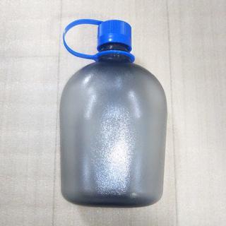 ナルゲン(Nalgene)の【新品】「NALGENE」 ナルゲン カンティーン ボトル(登山用品)