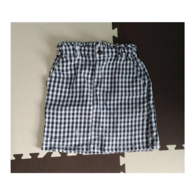 RayCassin(レイカズン)のRayCassin▽スカート レディースのスカート(ひざ丈スカート)の商品写真