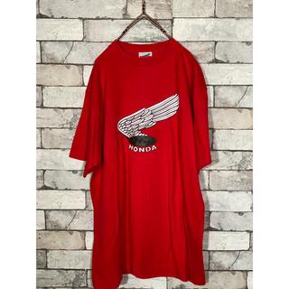 ホンダ(ホンダ)のhonda Tシャツ 2枚セット(Tシャツ(半袖/袖なし))