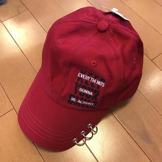 99b2f50c8a273d ピンクラテ 新品 子供 帽子の通販 14点 | PINK-latteのキッズ/ベビー ...