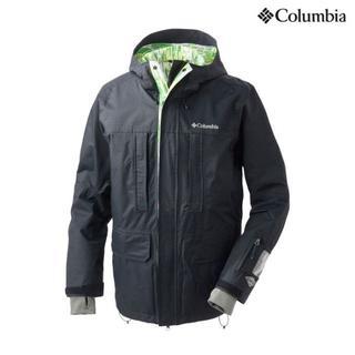 コロンビア(Columbia)の【新品】Columbia(コロンビア) スノーボードウェア メンズM (ウエア/装備)