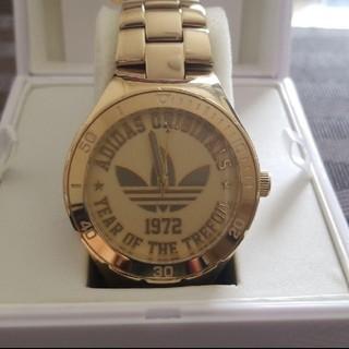 アディダス(adidas)のadidas originals 40周年記念 限定 腕時計(腕時計(アナログ))