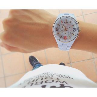 アディダス(adidas)のadidas originals 時計(腕時計(アナログ))