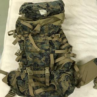 アークテリクス(ARC'TERYX)の海兵隊 バックパック(ミリタリー)