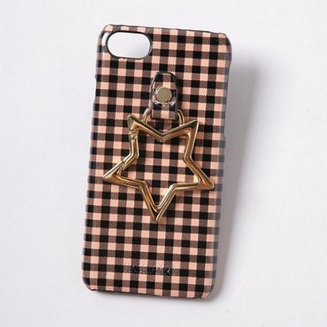 nano・universe - Hashibami ハシバミ iPhoneケースの通販 by ちあき's shop|ナノユニバースならラクマ