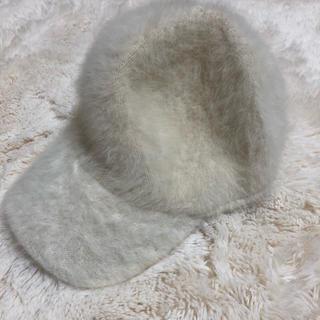 カシータ(casiTA)のcasita帽子(キャップ)