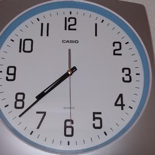 カシオ(CASIO)の壁掛け時計 コウ様専用(掛時計/柱時計)
