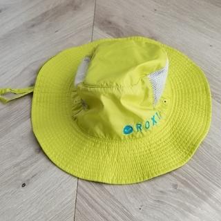ROXY  海&プール用 お帽子