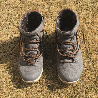 コロンビア(Columbia)のコロンビア 防水シューズ(長靴/レインシューズ)