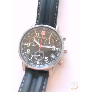 ウェンガー(Wenger)のウェンガー 青島モデル(腕時計(アナログ))